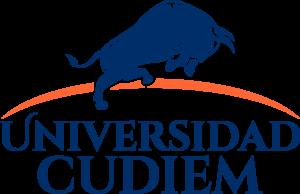 Logotipo oficial de Universidad CUDIEM